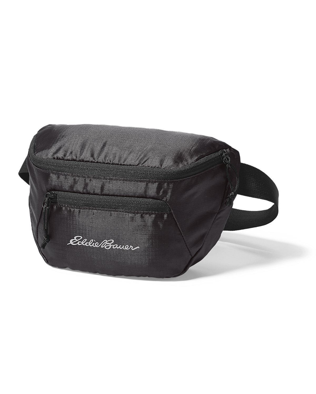 Eddie Bauer Stowaway Packable Waistpack