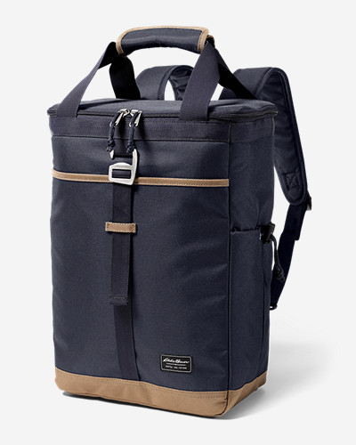 Bygone Backpack Cooler