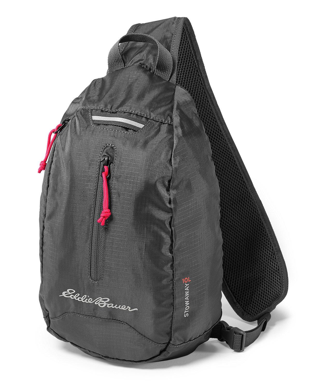Eddie Bauer Stowaway Sling Bag