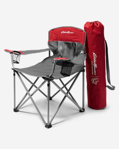 - Camp Chair - High Eddie Bauer