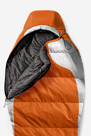 Snowline 20 Synthetic Insulation Sleeping Bag