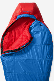 Igniter 20 Synthetic Insulation Sleeping Bag
