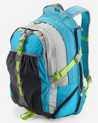 Image of Adventurer Backpack