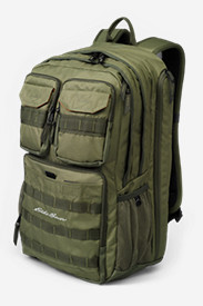 Green Bags: Cargo Pack