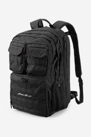 Backpacks & Packs: Cargo Pack