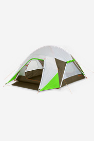 Olympic Dome 4-Person Tent