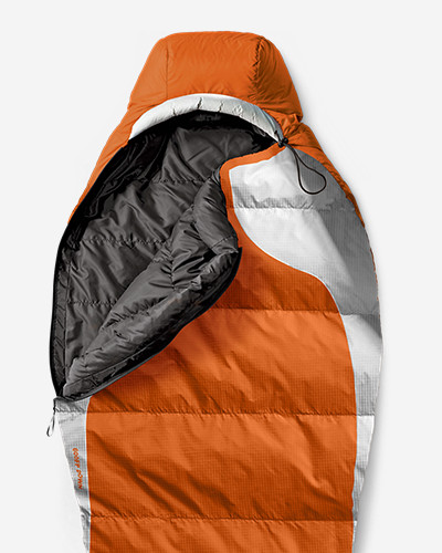 Snowline 20 Synthetic Sleeping Bag