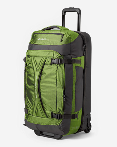 Expedition Drop-bottom Rolling Duffel - Large  a765e4c9ab6aa