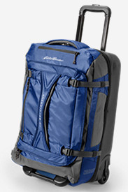 Expedition Drop Bottom Rolling Duffel - Medium