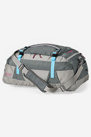 Nylon Bags: Expedition Medium Duffel Bag