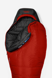 Kara Koram™ -30° StormDown™ Sleeping Bag - Long