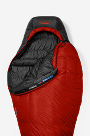 Kara Koram 0° StormDown Sleeping Bag