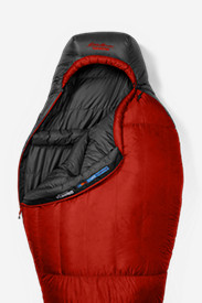 Kara Koram™ +20° StormDown™ Sleeping Bag