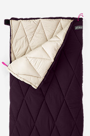 Cruiser 40 Sleeping Bag 2.0