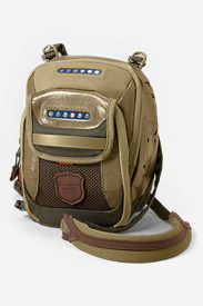 Backpacks & Packs: Adventurer® Fishing Chest Pack