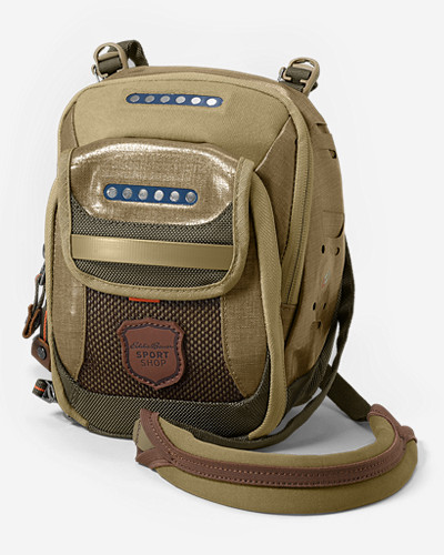 Image of Adventurer Fishing Chest Pack