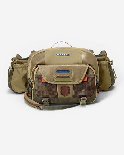 Image of Adventurer Fishing Lumbar Pack