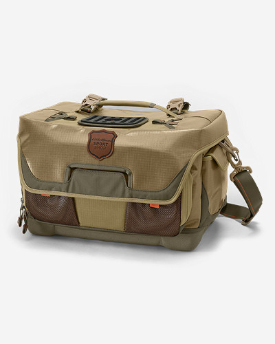 Image of Adventurer Boat Bag