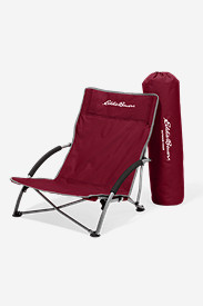 Camp Chair Low