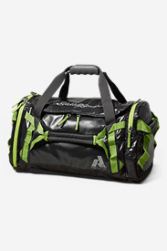 Carry-On Luggage: Maximus Duffel - 45L