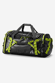 Polyester Luggage: Maximus Duffel - 90L