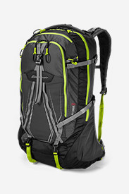 Nylon Bags: Traverse 35 Pack