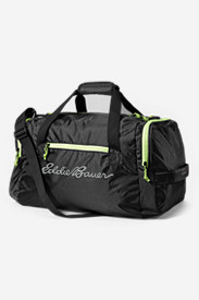 Polyester Luggage: Stowaway Packable Duffel