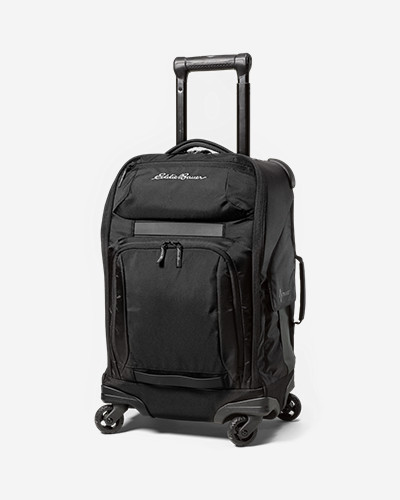 Travex Voyager II Rolling Bag