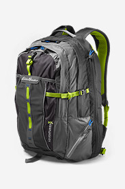 Carry-On Luggage: Adventurer Backpack