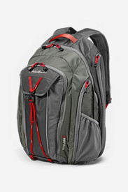 Nylon Bags: Boulder River Pack