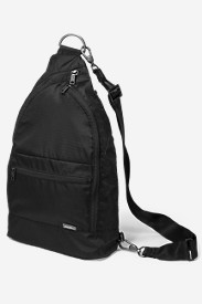 Nylon Bags: Convertible Sling Pack