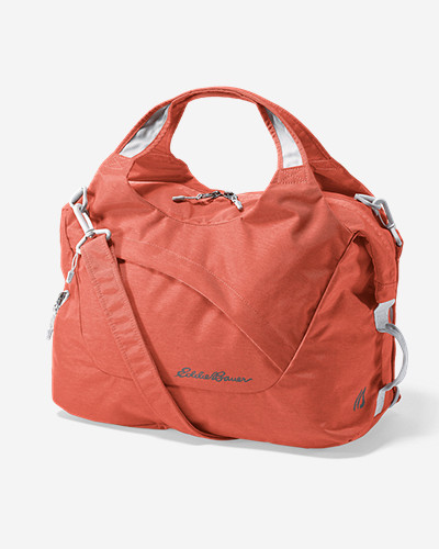 Fleece Luggage: Mini Zen Tote