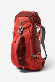 Backpacks & Packs: Sisu 40L Pack