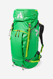 Backpacks & Packs: Terrain 55 Pack