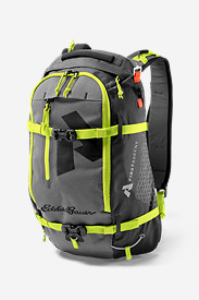 Carry-On Luggage: Vert 18L Pack