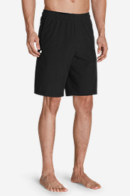 Black Shorts for Men: Men's Myriad II 10' Shorts