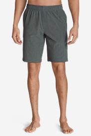 Big & Tall Shorts for Men: Men's Myriad II 10' Shorts