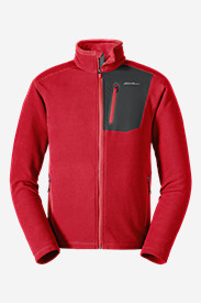 Red Jackets: Men's Cloud Layer Pro Full-Zip Jacket