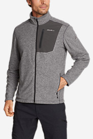 Men's Fleece | Eddie Bauer