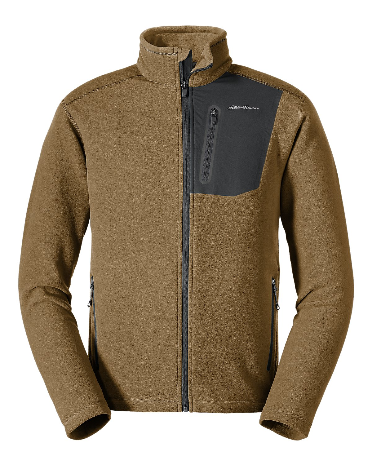 Eddie Bauer Cloud Layer Pro Full-Zip Mens Jacket