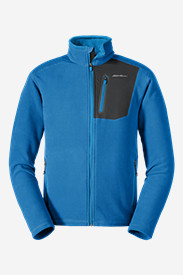Big & Tall Jackets for Men: Men's Cloud Layer Pro Full-Zip Jacket