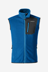 Mens Ski Vests: Men's Cloud Layer Pro Vest