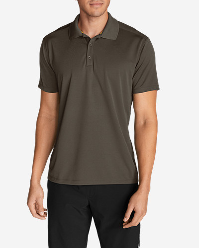 Mens Poloshirt Polo Shirt Eddie Bauer Sast Cheap Online Free Shipping Websites kr5t7hA