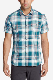 Men's Mountain Short-Sleeve Shirt