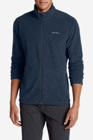 Men's Quest Fleece Full-Zip Jacket