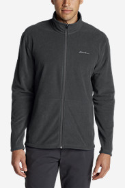 Jackets for Men: Men's Quest Fleece Full-Zip Jacket