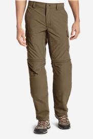 Men's Exploration II Convertible Pants