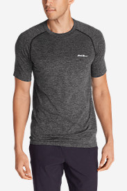 Men's Resolution Flux Short-Sleeve T-Shirt