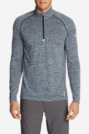 Men's Resolution Flux 1/4-Zip