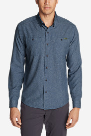 Men's Ventatrex Long-Sleeve Shirt